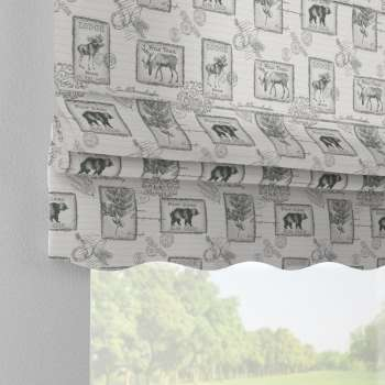 Florence roman blind  80 × 170 cm (31.5 × 67 inch) in collection SALE, fabric: 630-18