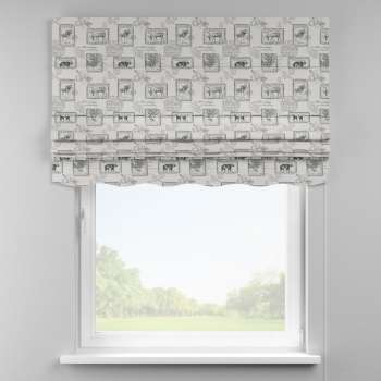 Florence roman blind  80 x 170 cm (31.5 x 67 inch) in collection SALE, fabric: 630-18