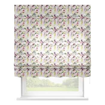 Florence roman blind  80 x 170 cm (31.5 x 67 inch) in collection Freestyle, fabric: 135-15