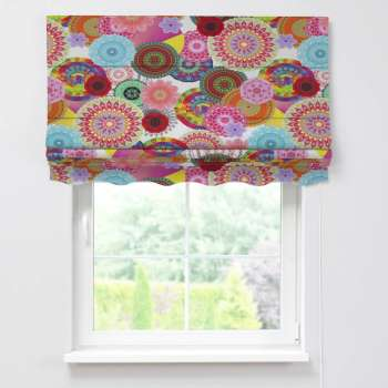 Florence roman blind  80 x 170 cm (31.5 x 67 inch) in collection Comics/Geometrical, fabric: 135-22