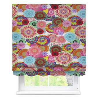 Florence roman blind  80 x 170 cm (31.5 x 67 inch) in collection Comic Book & Geo Prints, fabric: 135-22