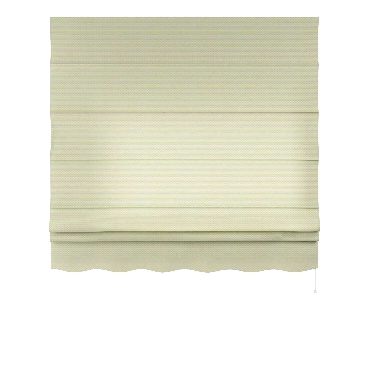 Florence roman blind  80 x 170 cm (31.5 x 67 inch) in collection Rustica, fabric: 140-34