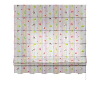 Florence roman blind  80 x 170 cm (31.5 x 67 inch) in collection Apanona, fabric: 151-05