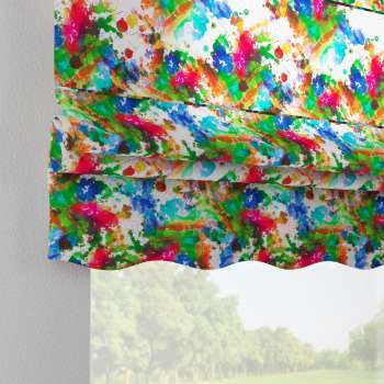 Florence roman blind  80 x 170 cm (31.5 x 67 inch) in collection New Art, fabric: 140-23