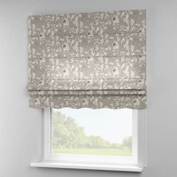Florence roman blind  80 x 170 cm (31.5 x 67 inch) in collection Brooklyn, fabric: 137-80