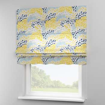 Florence roman blind  80 × 170 cm (31.5 × 67 inch) in collection Brooklyn, fabric: 137-86