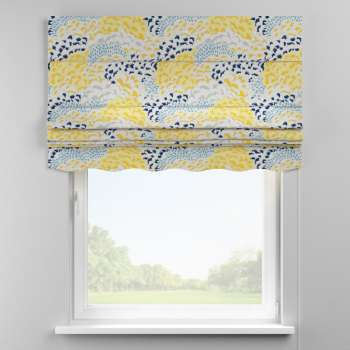 Florence roman blind  80 x 170 cm (31.5 x 67 inch) in collection Brooklyn, fabric: 137-86