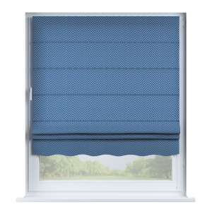 Florence roman blind  80 x 170 cm (31.5 x 67 inch) in collection Brooklyn, fabric: 137-88