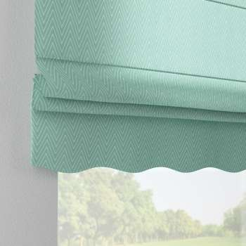 Florence roman blind  80 x 170 cm (31.5 x 67 inch) in collection Brooklyn, fabric: 137-90