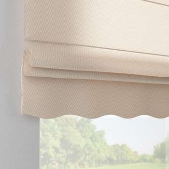 Florence roman blind  80 x 170 cm (31.5 x 67 inch) in collection Brooklyn, fabric: 137-91