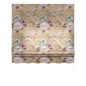 Florence roman blind  80 x 170 cm (31.5 x 67 inch) in collection Monet, fabric: 137-82