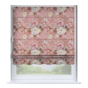 Florence roman blind  80 x 170 cm (31.5 x 67 inch) in collection Monet, fabric: 137-83