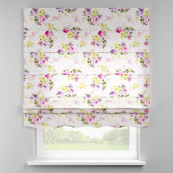 Florence roman blind  80 x 170 cm (31.5 x 67 inch) in collection Monet, fabric: 140-00