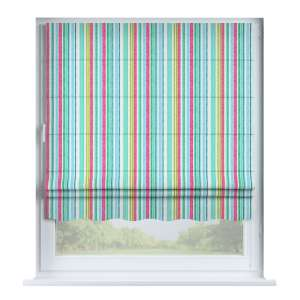 Florence roman blind  80 x 170 cm (31.5 x 67 inch) in collection Monet, fabric: 140-03