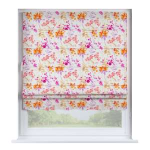 Florence roman blind  80 x 170 cm (31.5 x 67 inch) in collection Monet, fabric: 140-04