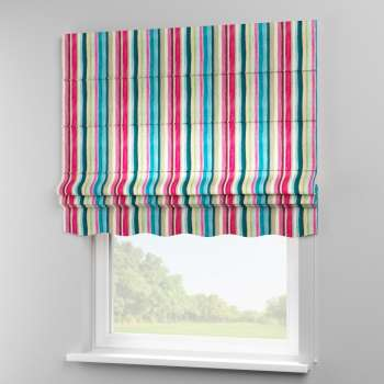 Florence roman blind  80 x 170 cm (31.5 x 67 inch) in collection Monet, fabric: 140-09