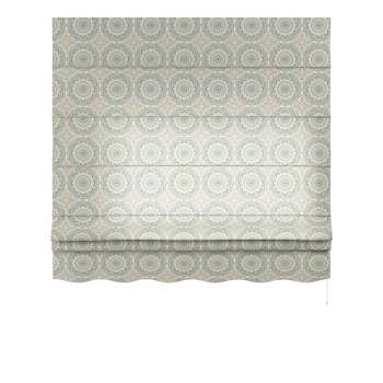 Florence roman blind  80 × 170 cm (31.5 × 67 inch) in collection Comics/Geometrical, fabric: 137-84