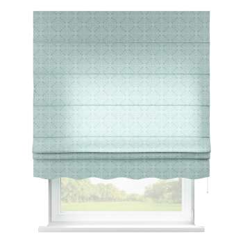 Florence roman blind  80 x 170 cm (31.5 x 67 inch) in collection Flowers, fabric: 140-37