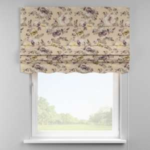 Florence roman blind  80 x 170 cm (31.5 x 67 inch) in collection Londres, fabric: 140-44