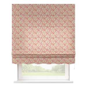 Florence roman blind  80 x 170 cm (31.5 x 67 inch) in collection Londres, fabric: 140-45
