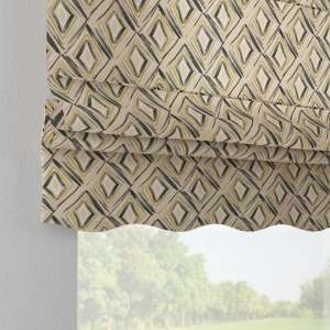 Florence roman blind  80 x 170 cm (31.5 x 67 inch) in collection Londres, fabric: 140-46