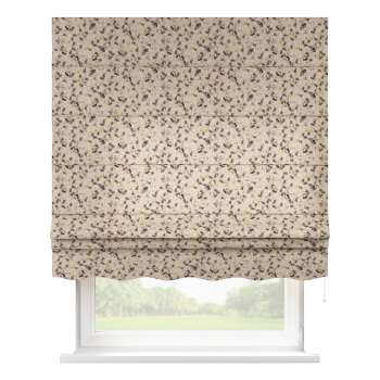Florence roman blind  80 x 170 cm (31.5 x 67 inch) in collection Londres, fabric: 140-48