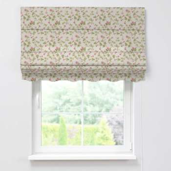 Florence roman blind  80 × 170 cm (31.5 × 67 inch) in collection Mirella, fabric: 140-41