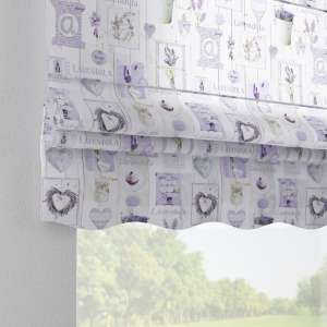 Florence roman blind  80 x 170 cm (31.5 x 67 inch) in collection Ashley, fabric: 140-18