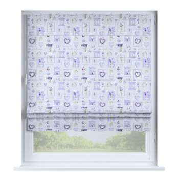 Florence roman blind  80 × 170 cm (31.5 × 67 inch) in collection Ashley, fabric: 140-18