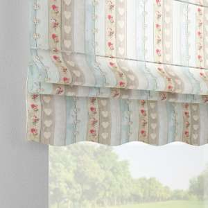 Florence roman blind  80 x 170 cm (31.5 x 67 inch) in collection Ashley, fabric: 140-20