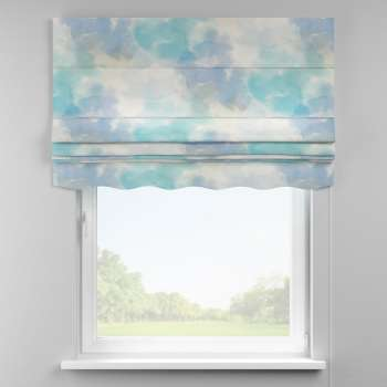 Florence roman blind  in collection Aquarelle, fabric: 140-67