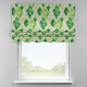 Florence roman blind  80 x 170 cm (31.5 x 67 inch) in collection Aquarelle, fabric: 140-70