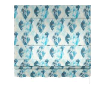 Florence roman blind  80 × 170 cm (31.5 × 67 inch) in collection Aquarelle, fabric: 140-71