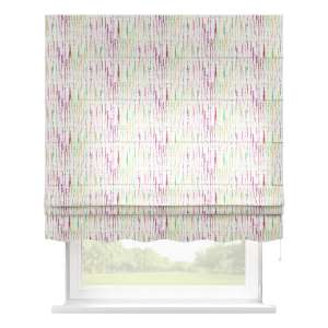 Florence roman blind  80 x 170 cm (31.5 x 67 inch) in collection Aquarelle, fabric: 140-72