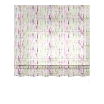 Florence roman blind  80 × 170 cm (31.5 × 67 inch) in collection Aquarelle, fabric: 140-72