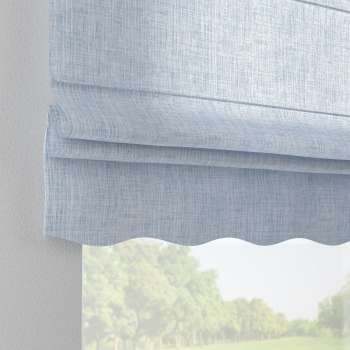 Florence roman blind  80 x 170 cm (31.5 x 67 inch) in collection Aquarelle, fabric: 140-74