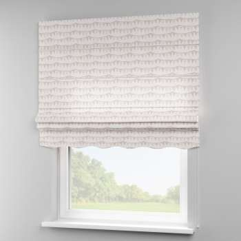 Florence roman blind  80 × 170 cm (31.5 × 67 inch) in collection Marina, fabric: 140-65