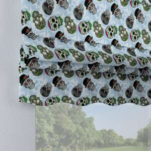 Florence roman blind  80 x 170 cm (31.5 x 67 inch) in collection Freestyle, fabric: 141-01