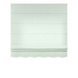 Florence roman blind  80 x 170 cm (31.5 x 67 inch) in collection Geometric, fabric: 141-45