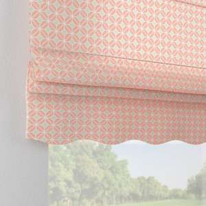 Florence roman blind  80 x 170 cm (31.5 x 67 inch) in collection Geometric, fabric: 141-48