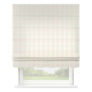 Florence roman blind  80 x 170 cm (31.5 x 67 inch) in collection Geometric, fabric: 141-49