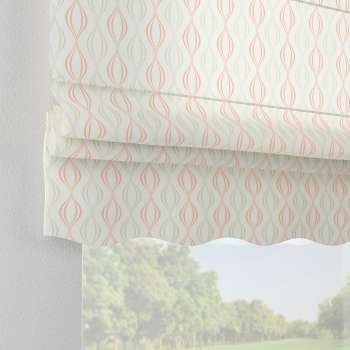 Florence roman blind  in collection Geometric, fabric: 141-49