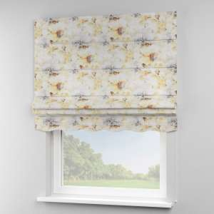 Florence roman blind  80 x 170 cm (31.5 x 67 inch) in collection Acapulco, fabric: 141-33