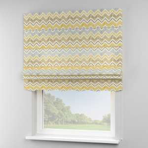Florence roman blind  80 x 170 cm (31.5 x 67 inch) in collection Acapulco, fabric: 141-39