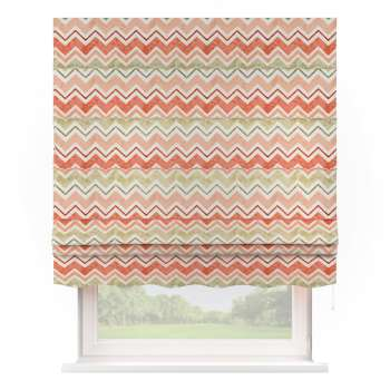 Florence roman blind  80 x 170 cm (31.5 x 67 inch) in collection Acapulco, fabric: 141-40
