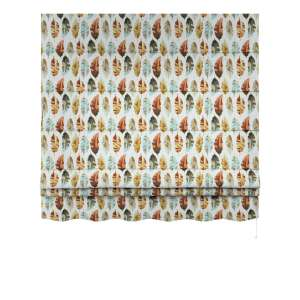 Florence roman blind  80 x 170 cm (31.5 x 67 inch) in collection Urban Jungle, fabric: 141-43