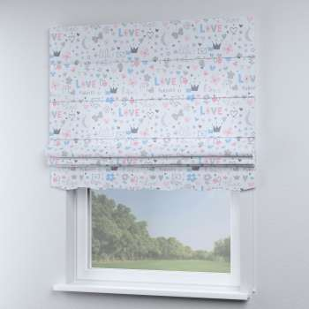 Florence roman blind  80 × 170 cm (31.5 × 67 inch) in collection Little World, fabric: 141-27