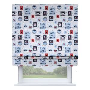 Florence roman blind  80 x 170 cm (31.5 x 67 inch) in collection Little World, fabric: 141-29