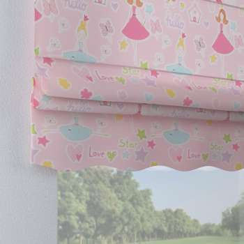 Hissgardin Florence 80 x 170 cm i kollektionen Little World, Tyg: 141-50