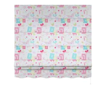 Florence roman blind  80 x 170 cm (31.5 x 67 inch) in collection Little World, fabric: 141-51
